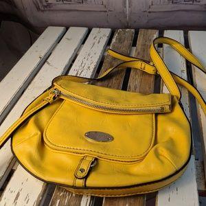 $SOLD#@nine west purse handbag bag tote shoulder